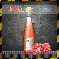 Vin Rosé Val de Loire 75cl