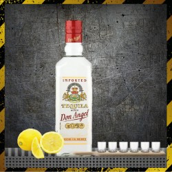 Tequila Don Angel 70cl